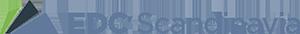 EDC Scandinavia Logo
